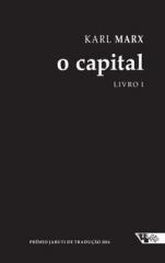 O capital [Livro 1]