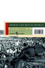 Ditadura: o que resta da transição