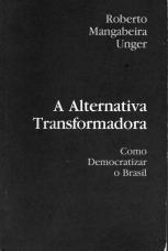 A alternativa transformadora