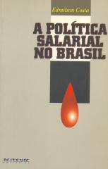A política salarial no Brasil