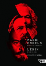 Manifesto Comunista/ Teses de Abril