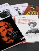 Jovem Marx
