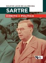 Sartre - direito e política