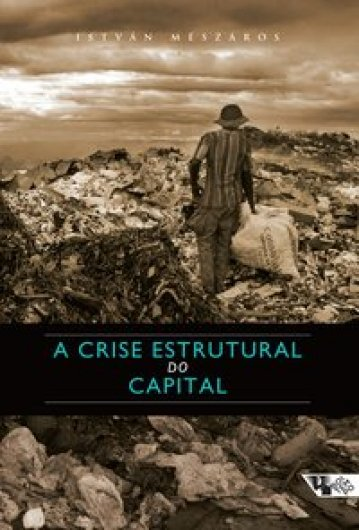 A crise estrutural do capital