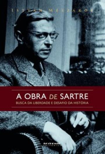 A obra de Sartre