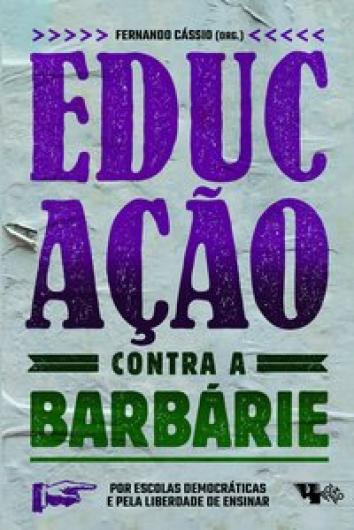 Educação contra a barbárie