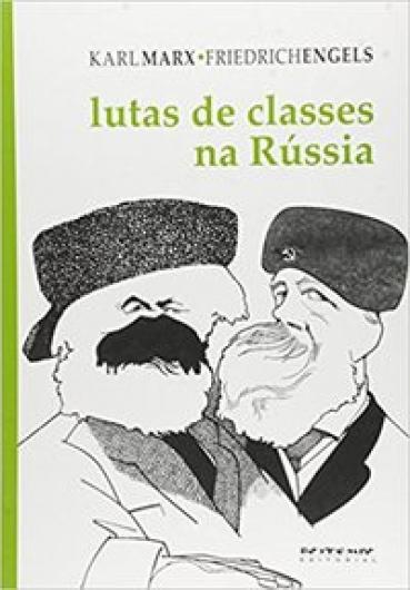 Lutas de classes na Rússia