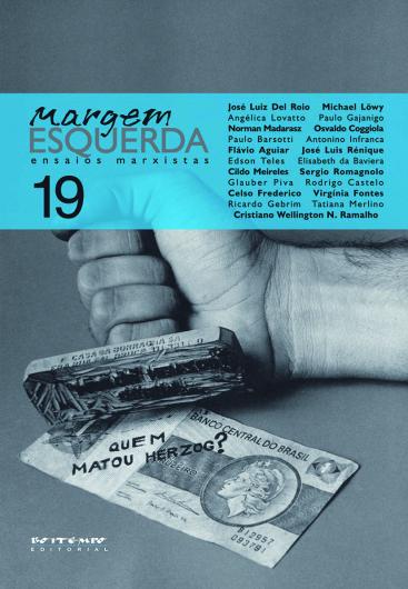 MARGEM ESQUERDA 19