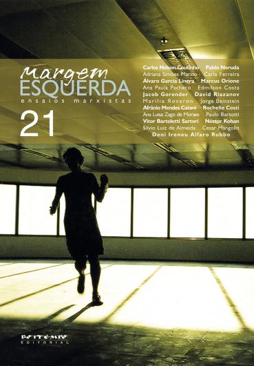 MARGEM ESQUERDA 21