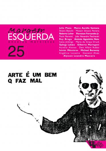 MARGEM ESQUERDA 25