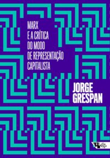 Marx e a crítica do modo de representação capitalista