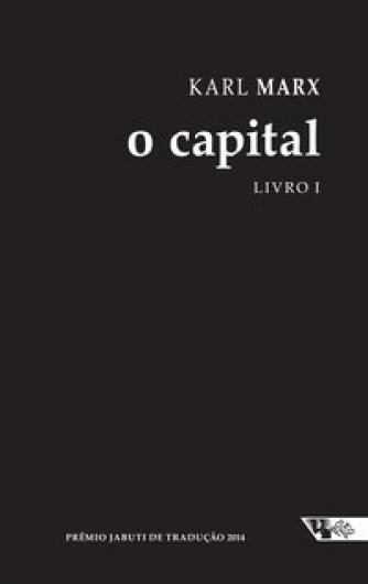 O capital [Livro I] - CP