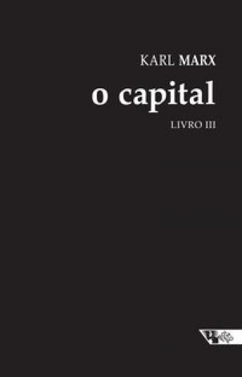 O capital [Livro III] - CP