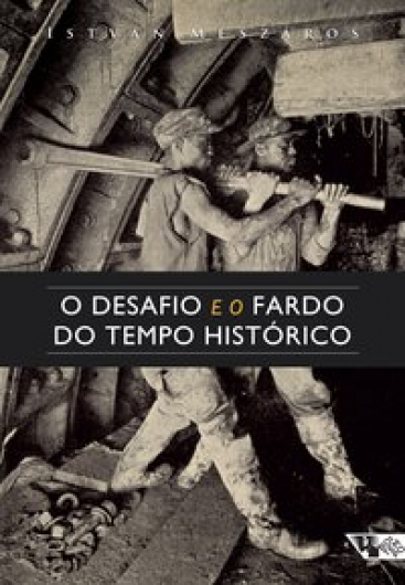 O desafio e o fardo do tempo histórico