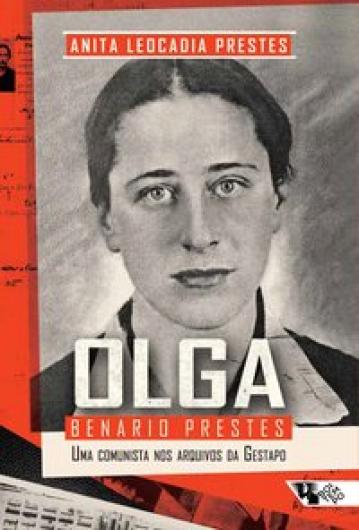 Olga Benario Prestes