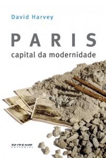 Paris, capital da modernidade