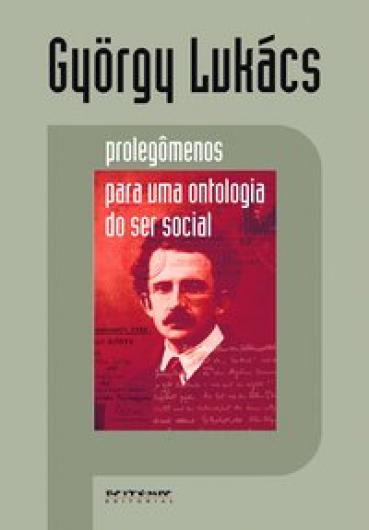 Prolegômenos para uma ontologia do ser social