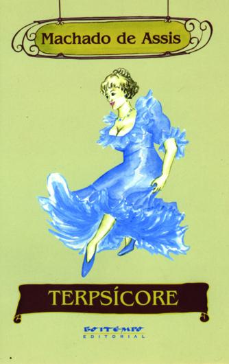 TERPSICORE (CONTOS)